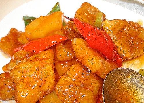 Weight Watchers Recipe: Pork and pineapple kebabs   Fewer ...