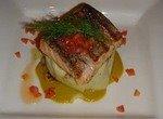 Salmon Souffle Recipe – 5 points