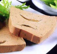 Special Pate Recipe – 3 points