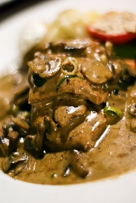 Veal Stew Recipe - 10 points