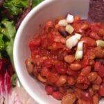 Quick Chili